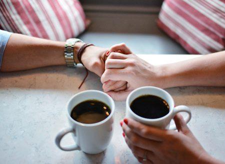 【コーヒーでホット♪する美容室カミカガク】