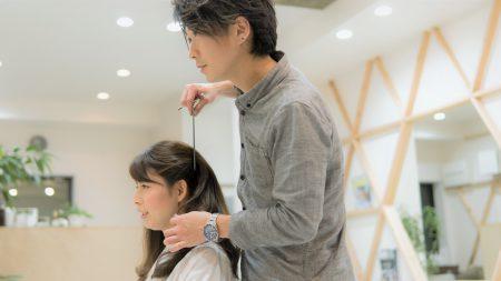 『美容師がお客様として来ますか?また技術などみられるのは嫌ではありませんか?』